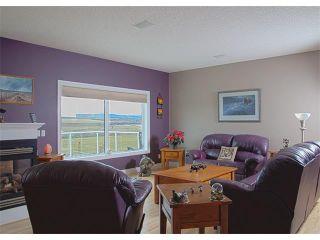 Photo 13: 503 Highwood Drive: Longview House for sale : MLS®# C4008214