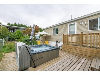 """Photo 26: 38 15875 20 Avenue in Surrey: King George Corridor Manufactured Home for sale in """"Sea Ridge Bays"""" (South Surrey White Rock)  : MLS®# R2616813"""