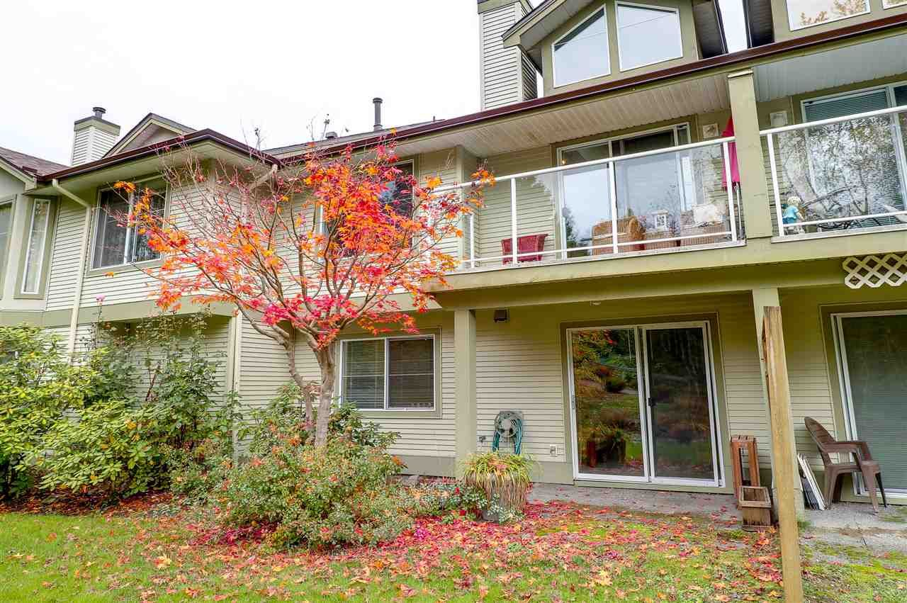 Photo 19: Photos: 30 22740 116 Avenue in Maple Ridge: East Central Townhouse for sale : MLS®# R2220079
