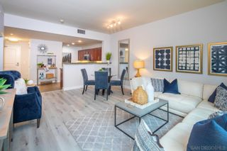 Photo 4: Condo for sale : 1 bedrooms : 206 Park Blvd #308 in San Diego