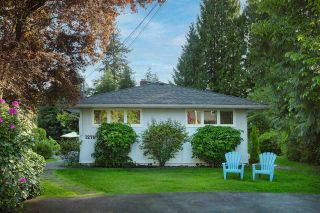 Main Photo: 1275 BRANTWOOD Road in North Vancouver: Capilano NV House for sale : MLS®# R2586201