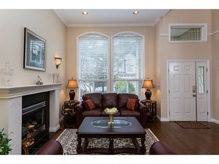 """Photo 3: 2039 BERKSHIRE Crescent in Coquitlam: Westwood Plateau House for sale in """"WESTWOOD PLATEAU"""" : MLS®# V1116647"""