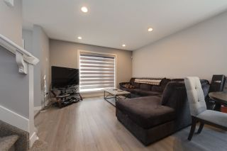 Photo 7: 11639 92 Street in Edmonton: Zone 05 House Half Duplex for sale : MLS®# E4229467