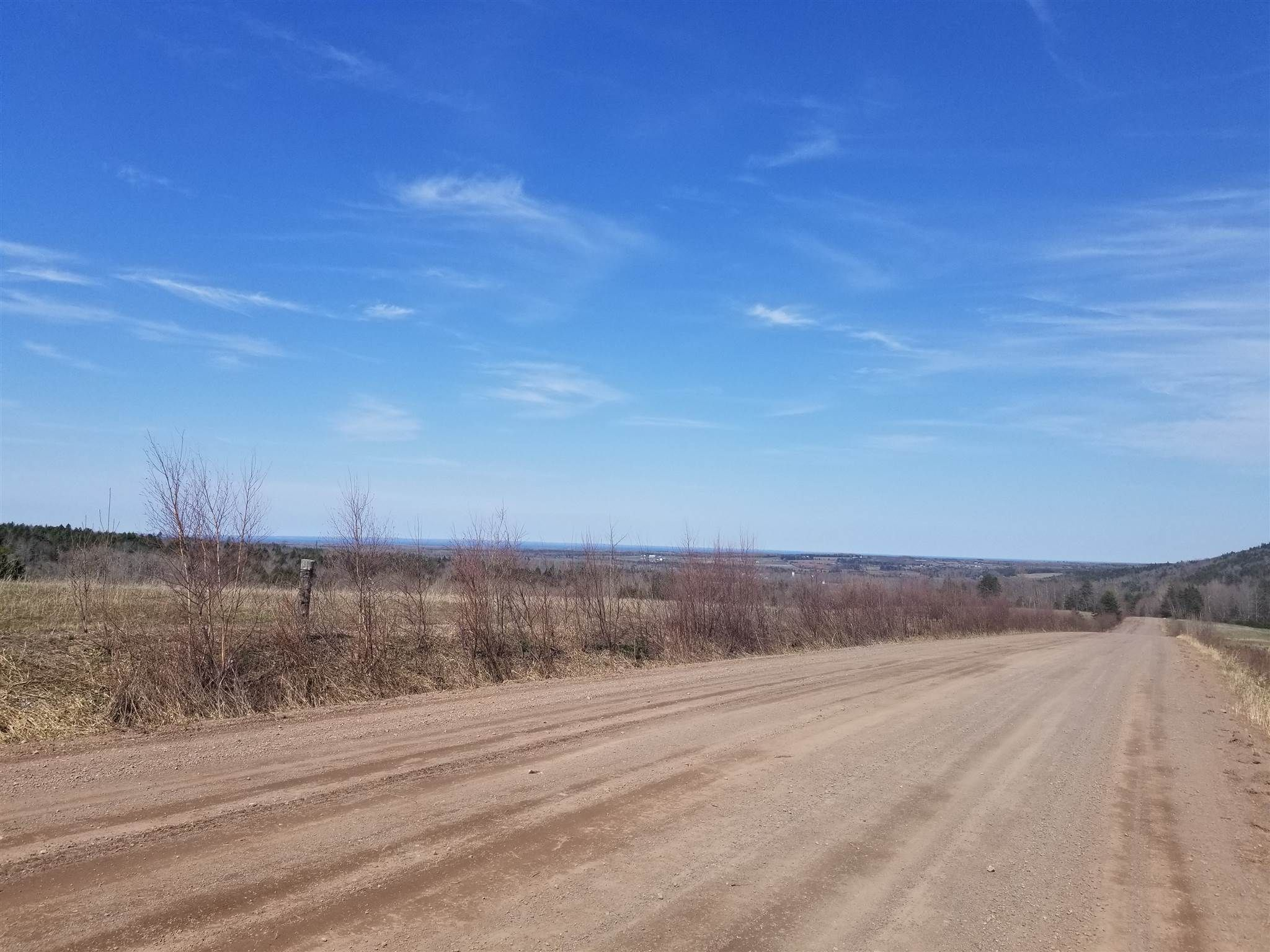 Main Photo: Campbell Hill Road in Campbell Hill: 108-Rural Pictou County Vacant Land for sale (Northern Region)  : MLS®# 202109771