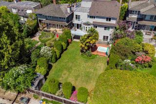 Photo 9: 1836 W 60TH Avenue in Vancouver: S.W. Marine House for sale (Vancouver West)  : MLS®# R2580522
