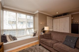 """Photo 15: 8 1015 LYNN VALLEY Road in North Vancouver: Lynn Valley Townhouse for sale in """"River Rock"""" : MLS®# V1007505"""