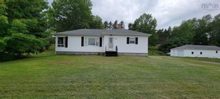 Photo 1: 5721 Trafalgar Road in Riverton: 108-Rural Pictou County Residential for sale (Northern Region)  : MLS®# 202121532