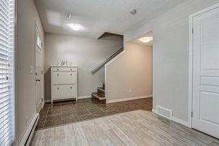 Photo 4: 653 Auburn Bay Boulevard SE in Calgary: Auburn Bay Row/Townhouse for sale : MLS®# A1147022
