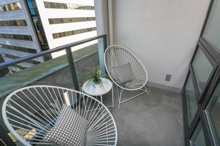 """Photo 14: 1321 938 SMITHE Street in Vancouver: Downtown VW Condo for sale in """"ELECTRIC AVENUE"""" (Vancouver West)  : MLS®# R2338618"""