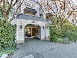 """Photo 16: 105 1641 WOODLAND Drive in Vancouver: Grandview Woodland Condo for sale in """"Woodland Court"""" (Vancouver East)  : MLS®# R2564541"""