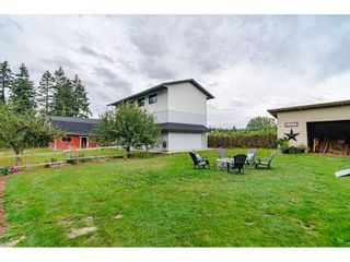 Photo 39: 1566 184 Street in Surrey: Hazelmere House for sale (South Surrey White Rock)  : MLS®# R2499303