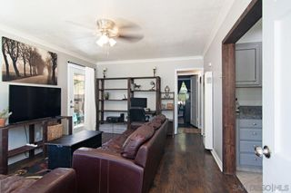 Photo 4: COLLEGE GROVE House for sale : 3 bedrooms : 3831 Marron St in San Diego