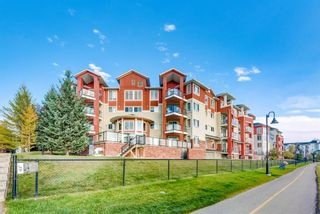 Photo 29: 407 156 Country Village Circle NE in Calgary: Country Hills Village Apartment for sale : MLS®# A1152472