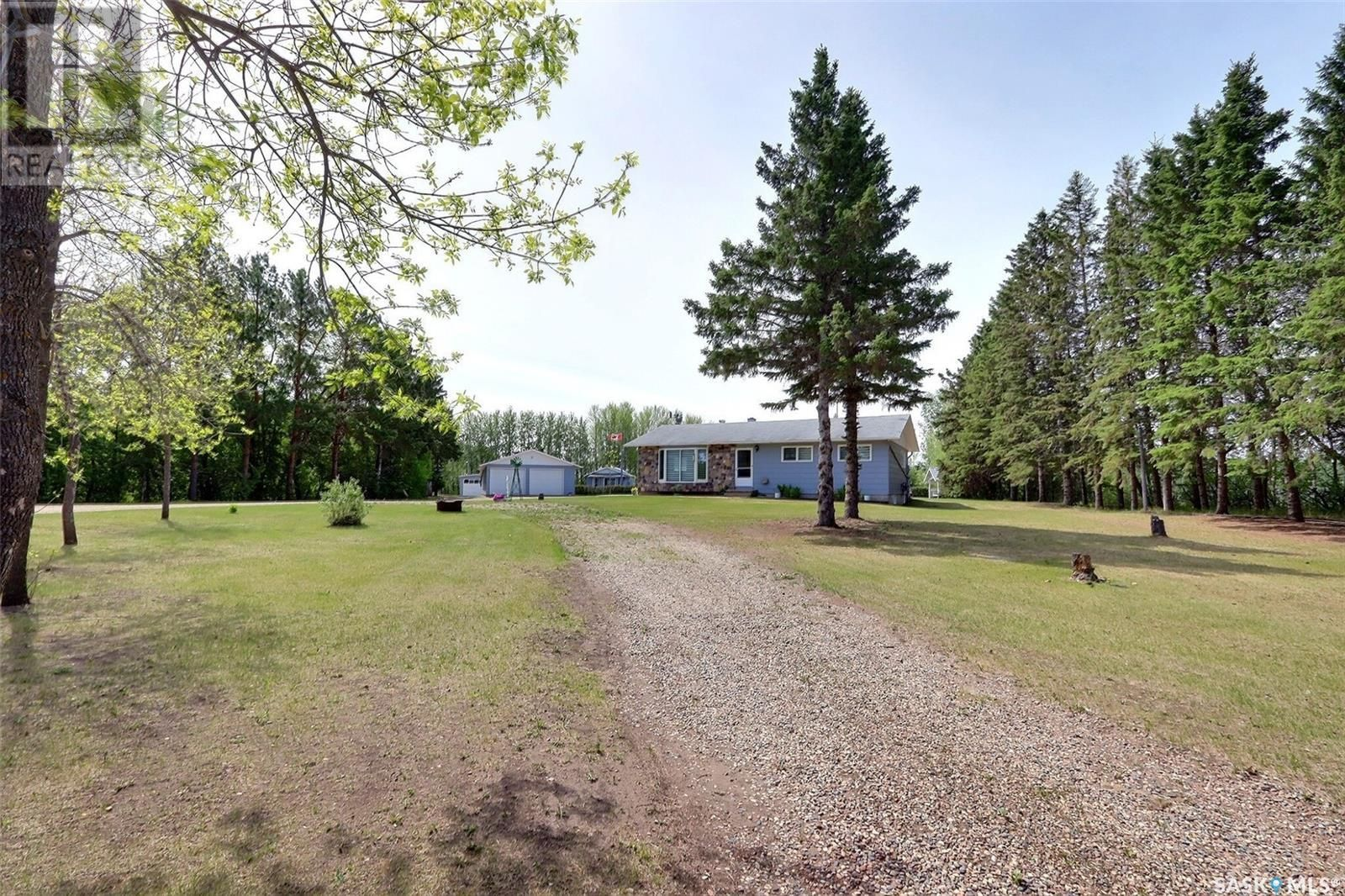Main Photo: 0 Lincoln Park RD in Prince Albert Rm No. 461: House for sale : MLS®# SK869646