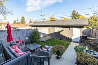 Photo 38: 3514 1 Street NW in Calgary: Highland Park Semi Detached for sale : MLS®# A1152777