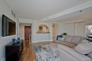 Photo 3: DOWNTOWN Condo for sale : 2 bedrooms : 200 Harbor Dr #2101 in San Diego