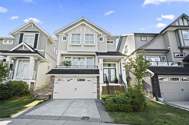 Main Photo: 10482 MCEACHERN in Maple Ridge: Albion House for sale : MLS®# R2492704