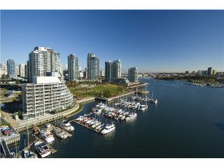 Photo 16: # 3802 1408 STRATHMORE ME in Vancouver: Yaletown Condo for sale (Vancouver West)  : MLS®# V1097407