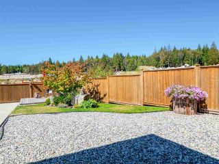 """Photo 31: 5557 PEREGRINE Crescent in Sechelt: Sechelt District House for sale in """"SilverStone Heights"""" (Sunshine Coast)  : MLS®# R2492023"""