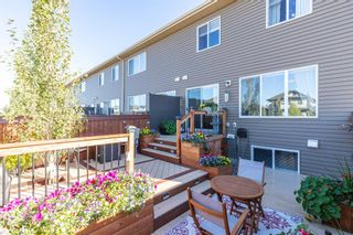 Photo 28: 65 Hillcrest Square SW: Airdrie Row/Townhouse for sale : MLS®# A1111319