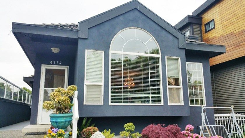 Main Photo: 4774 KNIGHT Street in Vancouver: Knight 1/2 Duplex for sale (Vancouver East)  : MLS®# R2062813