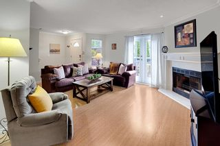 """Photo 8: 17 1336 PITT RIVER Road in Port Coquitlam: Citadel PQ Townhouse for sale in """"Willow Glen"""" : MLS®# R2592264"""