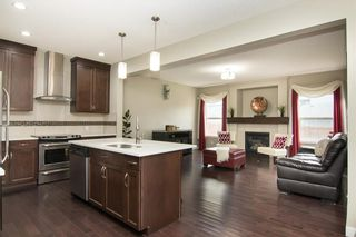 Photo 6: 353 WALDEN Square SE in Calgary: Walden Detached for sale : MLS®# C4208280