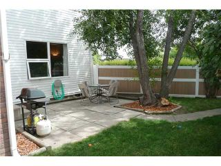 Photo 7: 95 5103 35 Avenue SW in CALGARY: Glenbrook Townhouse for sale (Calgary)  : MLS®# C3489714