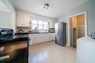 Photo 7: 189 HARBISON Avenue in Winnipeg: Elmwood Residential for sale (3A)  : MLS®# 202102306