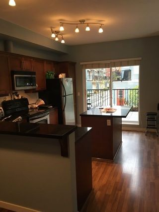 """Photo 5: 5 6635 192 Street in Surrey: Clayton Townhouse for sale in """"Leaf Side"""" (Cloverdale)  : MLS®# R2209780"""