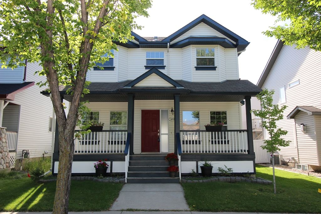 Main Photo: 1893 Tufford Way: House for sale