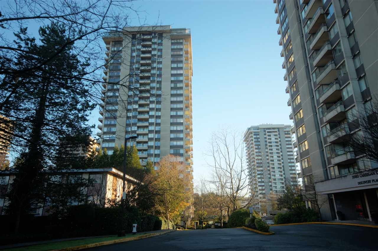 """Main Photo: 204 3970 CARRIGAN Court in Burnaby: Government Road Condo for sale in """"THE HARRINGTON"""" (Burnaby North)  : MLS®# R2326465"""