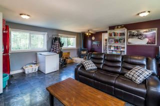 Photo 24: 11180 GRASSLAND Road in Prince George: Shelley Manufactured Home for sale (PG Rural East (Zone 80))  : MLS®# R2488673