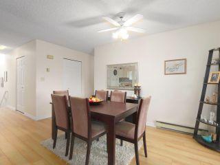 "Photo 5: 110 1215 LANSDOWNE Drive in Coquitlam: Upper Eagle Ridge Townhouse for sale in ""Sunridge Estates"" : MLS®# R2409261"