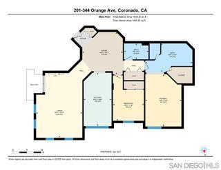 Photo 28: CORONADO VILLAGE Condo for sale : 2 bedrooms : 344 Orange Ave #201 in Coronado