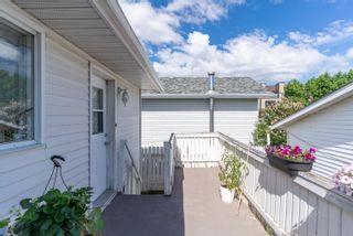 Photo 45: 3918 25 Avenue in Edmonton: Zone 29 House for sale : MLS®# E4250805