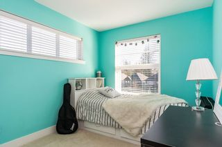"""Photo 11: 36 21150 76A Avenue in Langley: Willoughby Heights Townhouse for sale in """"HUTTON"""" : MLS®# R2343680"""