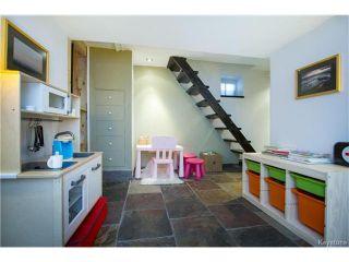 Photo 17: 854 Lipton Street in Winnipeg: Residential for sale (5C)  : MLS®# 1701328