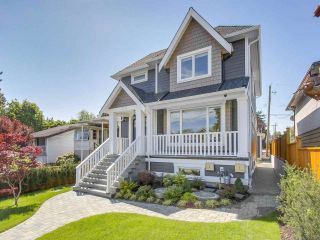 Photo 1: 2236 E 25TH Avenue in Vancouver: Victoria VE House for sale (Vancouver East)  : MLS®# R2191938