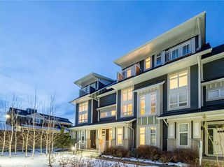 Photo 1: Silverado Condo SOLD with Buyer Representation from Steven Hill, Luxury Calgary Real Estate