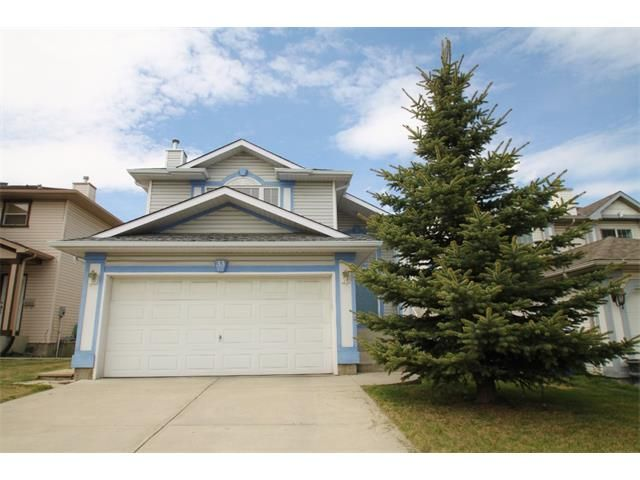 Main Photo: 33 HIDDEN VALLEY Gate NW in Calgary: Hidden Valley House for sale : MLS®# C4015930