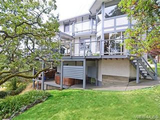 Photo 18: 251 Heddle Ave in VICTORIA: VR View Royal House for sale (View Royal)  : MLS®# 717412