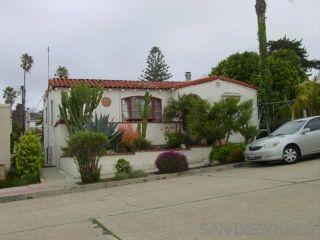Photo 1: OCEAN BEACH House for sale : 6 bedrooms : 4542 Bermuda Avenue in san diego
