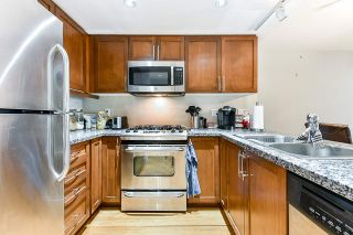 """Photo 3: 404 3811 HASTINGS Street in Burnaby: Vancouver Heights Condo for sale in """"MONDEO"""" (Burnaby North)  : MLS®# R2519776"""