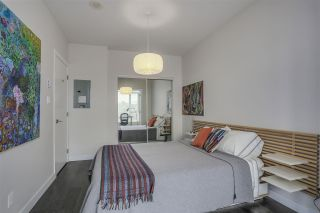"""Photo 11: 209 2321 SCOTIA Street in Vancouver: Mount Pleasant VE Condo for sale in """"The Social"""" (Vancouver East)  : MLS®# R2118663"""