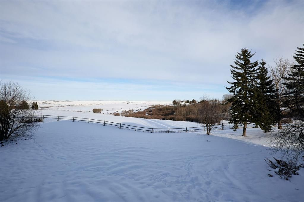 Photo 38: Photos: 262100 POPLAR HILL Drive in Rural Rocky View County: Rural Rocky View MD Detached for sale : MLS®# A1070956