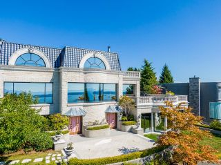 Photo 6: 1471 BRAMWELL Road in West Vancouver: Chartwell House for sale : MLS®# R2616451