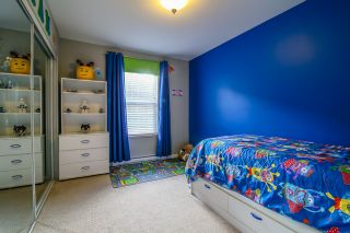 """Photo 15: 1 6885 208A Street in Langley: Willoughby Heights Townhouse for sale in """"Milner Heights"""" : MLS®# R2019684"""