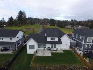 """Photo 38: 8428 JACK Crescent in Mission: Hatzic House for sale in """"Ferncliff Estates"""" : MLS®# R2542075"""