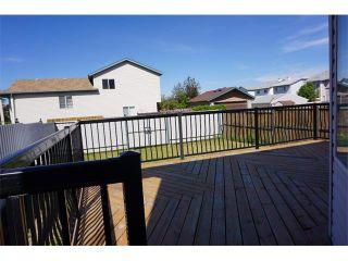 Photo 25: 25 MARTIN CROSSING Green NE in Calgary: Martindale House for sale : MLS®# C4017520